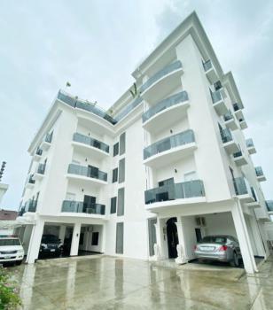Luxury 3 Bedroom Service Apartment with Room Bq, Oniru, Victoria Island (vi), Lagos, Flat for Rent