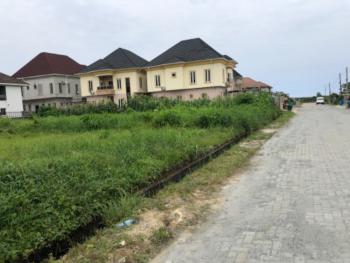 658sqm Bare Dry Land, Pearl Gardens Estate, Sangotedo, Ajah, Lagos, Residential Land for Sale