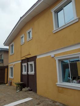 Newly Renovated 3 Bedroom Flat, Off Masha Round About, Masha, Surulere, Lagos, Flat for Rent