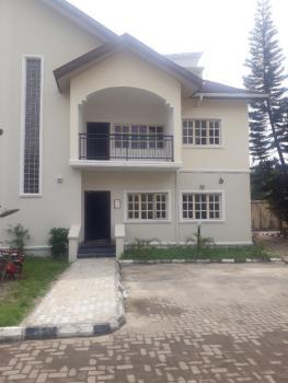 a Luxury 4-bedroom Semi-detached Duplex, Emerald Court. Dideolu Estate, Oniru, Victoria Island (vi), Lagos, Semi-detached Duplex for Rent
