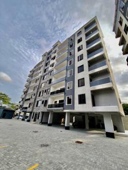 Top Notch Luxury Fully Serviced 3 Bedrooms with a Room Bq, Old Ikoyi, Ikoyi, Lagos, Flat / Apartment for Sale