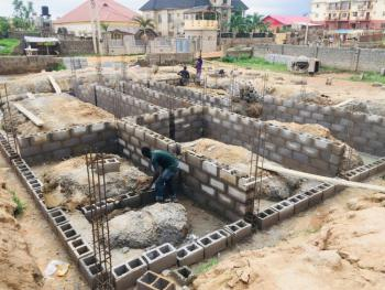 Luxury 4 Bedroom Semi Detached Duplex Dpc, Iron Bridge, Fha (f.h.a), Lugbe District, Abuja, Residential Land for Sale
