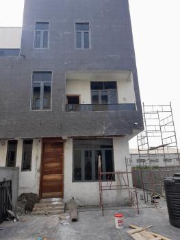 Luxury 4 Bedroom Semi Detached Duplex Plus Bq, in a Secure Estate, Lekki Phase 1, Lekki, Lagos, Semi-detached Duplex for Sale