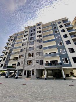 Luxury Fully Serviced 3 Bedroom Apartment with a Room Bq, Old Ikoyi, Ikoyi, Lagos, Flat / Apartment for Rent