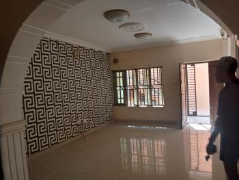 3 Bedroom Flat Apartment, Off College Road, Ogba, Ikeja, Lagos, Flat for Rent