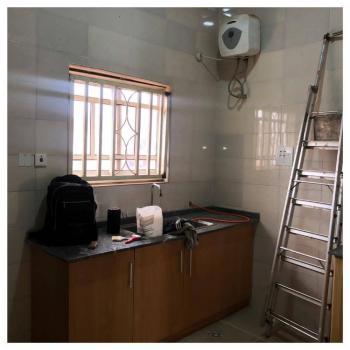 4 Bedrooms Terraced Duplex, Shell Coop Estate, Gaduwa, Abuja, Terraced Duplex for Sale