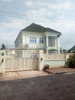 Very Clean 5 Bedrooms Fully Detached Duplex with Bq Space, By Urban Shelter / Promenade Estate, Lokogoma District, Abuja, Detached Duplex for Sale