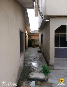5 Units Flat, at Ijoko Road, Beside David Camp, Sango Ota, Ogun, Block of Flats for Sale