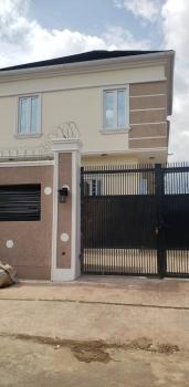 2 Bedroom Duplex, West Gate, Olowora Omole Phase 2, Olowora, Magodo, Lagos, Semi-detached Duplex for Rent