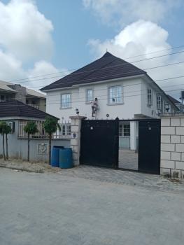 Luxurious 4 Bedroom Duplex, Oakland Estate, Olokonla, Ajah, Lagos, Terraced Duplex for Rent
