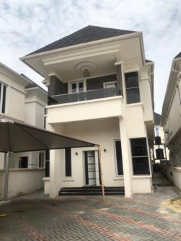 Luxury 5 Bedroom Duplex, Road 4, Osapa, Lekki, Lagos, Detached Duplex for Rent