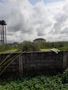 a Gated Plot Measuring 715sqm in an Estate, Off Freedom Way, Lekki, Lagos, Mixed-use Land for Sale