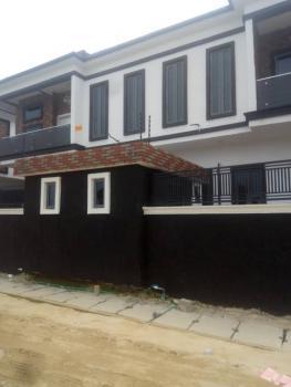 Luxury 4 Bedroom Duplex with Excellent Facilities and Bq, Lekki Phase 2, Lekki, Lagos, Detached Duplex for Rent