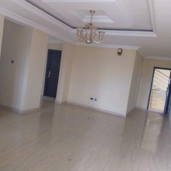 Luxurious Brand New 3 Bedroom Upstairs with Gas Cooker, Happyland Estate, Sangotedo, Ajah, Lagos, Flat for Rent