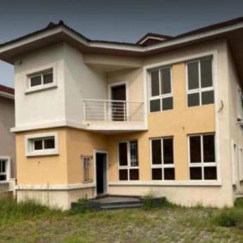 Magnificent 4 Bedroom Fully Detached Duplex in Cadogan, Cadogan Estate Jahkande, Lekki, Lagos, Detached Duplex for Sale