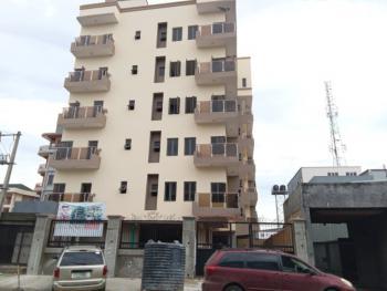 Brand New Luxury 3 Bedroom Apartment with Bq and Swimming Pool, Oniru, Oniru, Victoria Island (vi), Lagos, Flat / Apartment for Sale