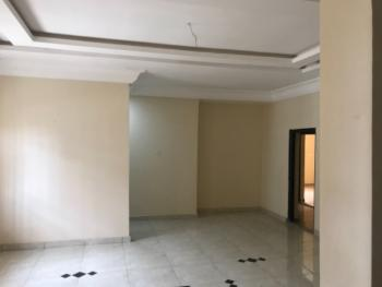 Deluxe 3 Bedroom Flat on a Tarred Road, Jahi, Abuja, Flat for Rent
