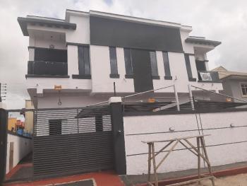 Well Finished 4 Bedroom Semi-detached Duplex, Thomas Estate, Ajiwe, Ajah, Lagos, Semi-detached Duplex for Sale