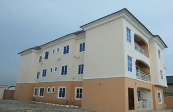 6 Units of 3 Bedrooms Block of Flats. Gated Estate, Sangotedo, Ajah, Lagos, Block of Flats for Sale