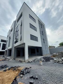 Brand New 4 Bedroom Terrace Duplex with a Bq;, Old Ikoyi, Ikoyi, Lagos, Terraced Duplex for Rent