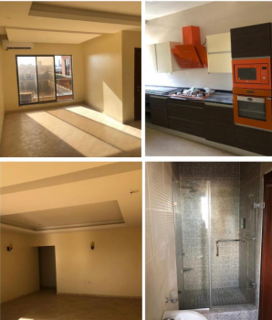 Well Built Units of 2bedroom Flat at Oniru, Victoria Island, Oniru, Victoria Island (vi), Lagos, Flat for Sale