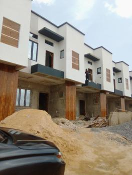 Lovely 4 Bedrooms Terraced Duplex with Spacious Rooms, Ajah, Lagos, Terraced Duplex for Sale