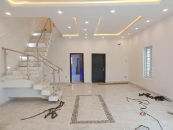 Luxury Built and Well Finished 4 Bedroom Duplex with Pool, Ajah, Lagos, Semi-detached Duplex for Sale