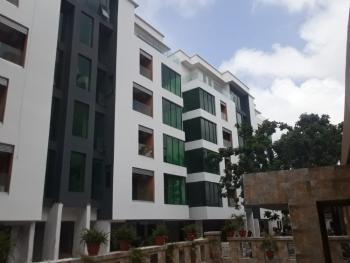 4 Bedrooms Duplex with Bq, Ikoyi, Lagos, Block of Flats for Sale