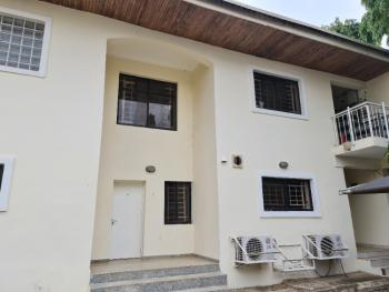 Julius Berger Standard 4 Bedrooms Terraced Duplex + Bq, Jabi, Abuja, Terraced Duplex for Sale