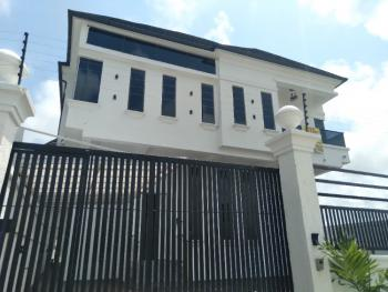Brand New 5 Bedrooms Fully Detached House with Bq, Chevron Alternative Route, Lekki, Lagos, House for Sale