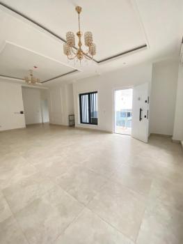 Luxurious 3 Bedroom Apartment with Room Bq, Oniru, Victoria Island (vi), Lagos, Flat for Rent