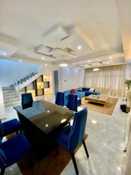 Luxurious 5 Bedroom Apartment, Oniru, Victoria Island (vi), Lagos, Detached Duplex Short Let