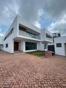 2 Units of 4 Bedroom Semi-detached Duplex + Bq, Lekki Phase 1, Lekki, Lagos, Semi-detached Duplex for Sale