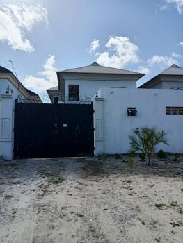 4 Bedrooms Fully Detached Duplex, Lekki Scheme 2 Off Ogombo Road, Abraham Adesanya, Ajah, Lagos, Detached Duplex for Sale