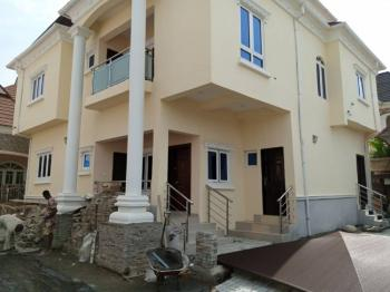 Luxury Two Bedroom Flat, Scc Road, Ushafa, Bwari, Abuja, Flat for Rent