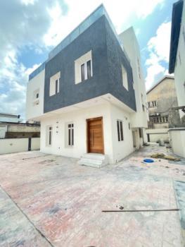 Exquisite 5 Bedroom Fully Detached Duplex + Cinema Room, Lekki Phase 1, Lekki, Lagos, Detached Duplex for Sale