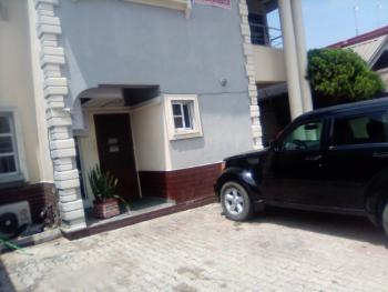 1 Bedroom Flat with Washing Machine and Fitted Ac, Lekki Phase 1, Lekki, Lagos, Mini Flat for Rent