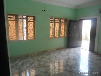 Green 3 Bedroom Flat with Big Kitchen, By Nnpc Arab Road, Kubwa, Abuja, Flat for Rent