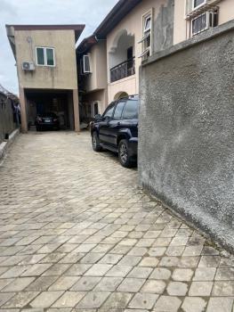 3 Bedroom Flat, Chisco, Ikate Elegushi, Lekki, Lagos, House for Rent