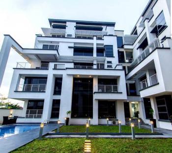 Lovely 4 Bedroom Maisonette with Bq, Banana Island, Ikoyi, Lagos, House for Rent