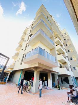 New 3 Bedroom Apartment with Bq, Swimming Pool, Oniru Private, Oniru, Victoria Island (vi), Lagos, Flat for Rent