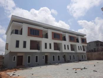 Luxurious 4 Bedrooms Terraced Duplex with Bq, Ikate, Lekki, Lagos, Terraced Duplex for Sale