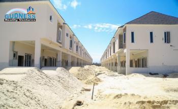 4 Bedroom Semi Detached with a Bq, Orchid Road, Ikota, Lekki, Lagos, Semi-detached Duplex for Sale