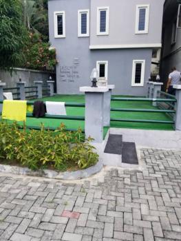 Pgl 236: 3 Bedroom Duplex, Ikoyi, Lagos, Semi-detached Duplex for Sale