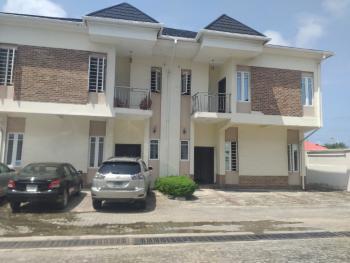 4 Bedroom Semi Detached Duplex with Room Bq, Mobile Phone, Ilaje, Ajah, Lagos, Semi-detached Duplex for Rent