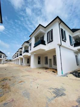 4 Bedrooms Terraced Duplex, Orchid, Ikota, Lekki, Lagos, Terraced Duplex for Sale
