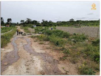 a Good Land Measuring 500sqm, The Capstone Scheme 2, Odo Irangushi, Epe, Lagos, Mixed-use Land for Sale