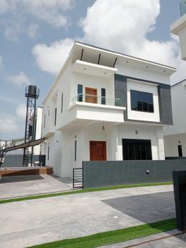 Beautifully Built 4 Bedrooms Duplex with Boys Quarter, Ajah, Lagos, Detached Duplex for Sale