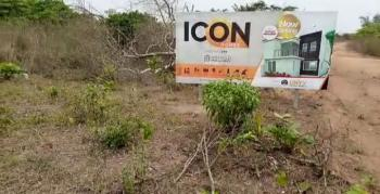 Land in a Unique Estate, Epe, Lagos, Mixed-use Land for Sale