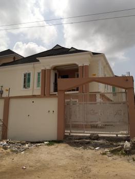 Luxurious 3 Bedroom Flat, Off Pedro Road, Pedro, Gbagada, Lagos, Flat for Rent